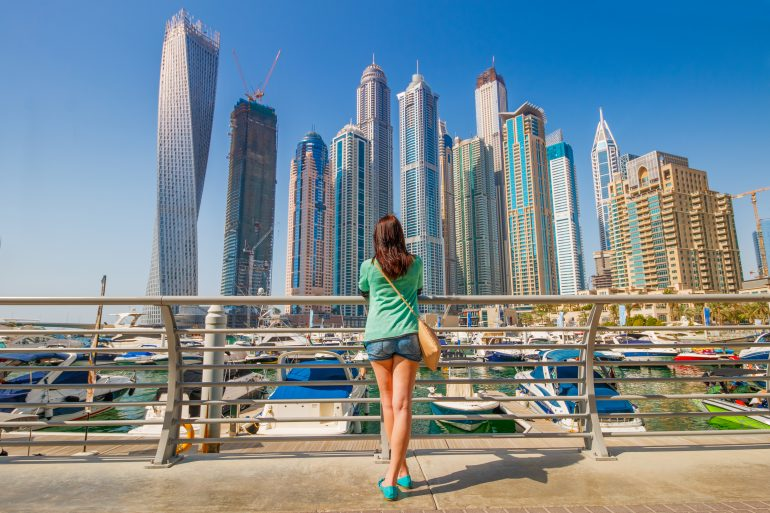Knowing your reasons for choosing Dubai as a tourism spot
