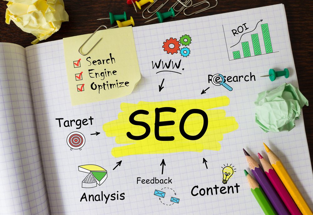 3 cardinal rules of creating SEO friendly content