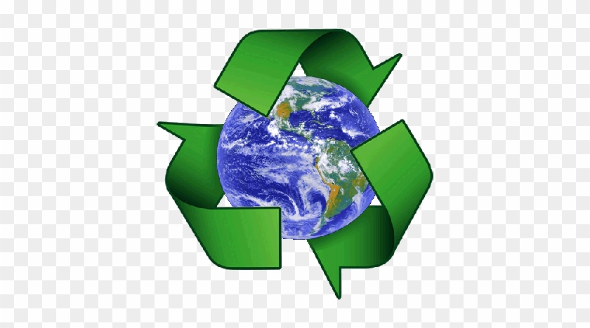 Things to know about environment and recycling