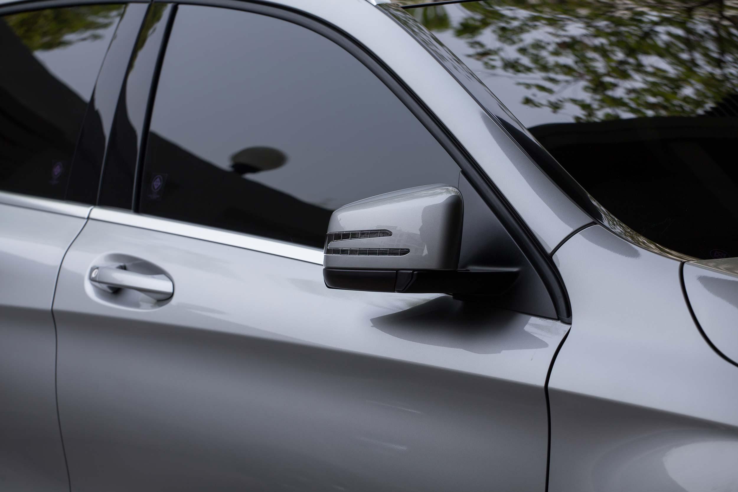 Types of Window Tinting