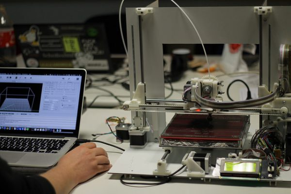 Factors to consider before hiring 3D printing companies